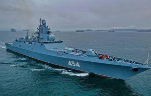 Bộ đôi vũ khí hủy diệt của Nga liên tiếp phô diễn hỏa lực