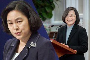 Đài Loan quyên góp khẩu trang cho thế giới chống Covid-19 khiến Bắc Kinh nổi giận