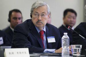 Đại sứ Mỹ kêu gọi Trung Quốc hỗ trợ chống dịch Covid-19