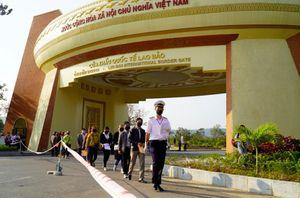 Bộ Ngoại giao lưu ý việc Lào đóng tất cả cửa khẩu với Việt Nam