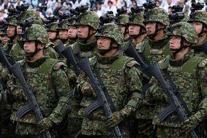 Vì đâu Nhật Bản muốn chế tạo vũ khí tên lửa siêu thanh?