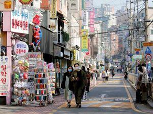 COVID-19 Hàn Quốc: Nhiễm mới giảm nhưng lo ngại thủ đô Seoul