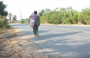Chống dịch COVID: Tây Ninh không để người tâm thần lang thang