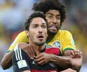 Đội hình tuyển Brazil thua Đức 1-7 đang ở đâu?
