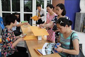 Hà Nội: Trường tư thục năm nay tuyển sinh đầu cấp thế nào?