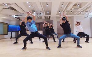 Clip nhảy 'The Eve' của EXO cán mốc 100 triệu lượt xem sau ba năm phát hành