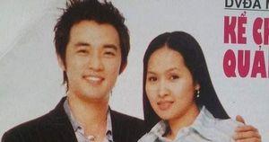 'Gái nhảy' Minh Thư chia sẻ bức ảnh chụp với tài tử 'Ước mơ vươn tới một ngôi sao' cách đây 17 năm