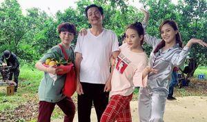 Hậu trường quay phim mùa dịch của Bảo Thanh, Thu Quỳnh