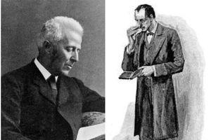 Bí mật ít biết về nguyên mẫu của thám tử lừng danh Sherlock Holmes