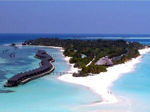 Maldives - 'thiên đường' ngay trước mắt bạn!
