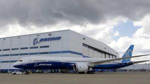 Boeing tạm ngừng sản xuất máy bay 787 tại bang South Carolina