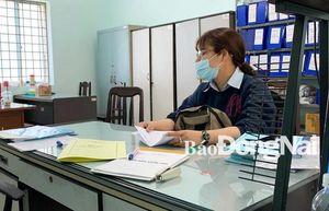 Điều tra một trường hợp sử dụng bằng dược sĩ, bác sĩ giả để hành nghề