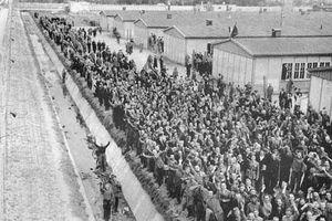 100 ngày Hitler và Đức Quốc xã rung chuyển nước Đức