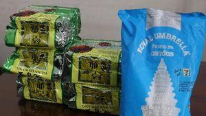 Đánh sập đường dây vận chuyển ma túy số lượng lớn từ Campuchia về Việt Nam