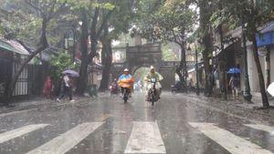 Tin thời tiết hôm nay 8/4: Miền Bắc mưa phùn, trời rét