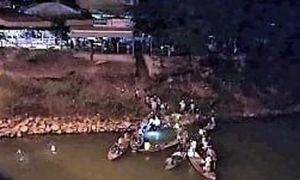 Nam sinh lớp 12 nhảy xuống sông Vu Gia tự tử