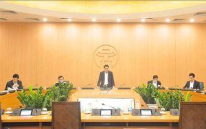 Chủ tịch Hà Nội: Nguồn gốc các ca nhiễm ở BV Bạch Mai chưa được 'truy' triệt để