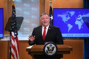 Mỹ - Trung tạm gác lại cuộc khẩu chiến 'virus Vũ Hán'