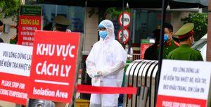 Ngăn nguy cơ lây nhiễm dịch trong bệnh viện