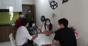 TP HCM: Hơn 900 người nhập cảnh chờ kết quả xét nghiệm Covid-19