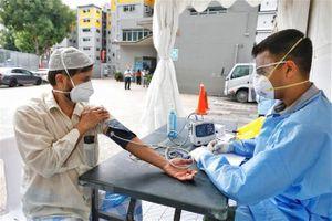 Phòng chống dịch COVID-19: Singapore với thời khắc quyết định