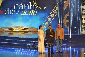 Hoãn tổ chức lễ trao giải Cánh diều 2019