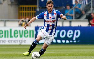 'Heerenveen có lý do để giữ lại Đoàn Văn Hậu'