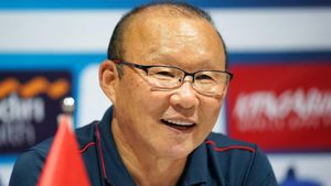 Sếp VFF tiết lộ điều bất ngờ về HLV Park Hang Seo