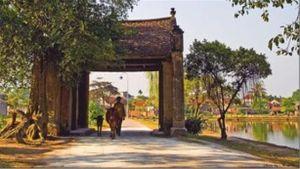 Làng xã Việt: Cuốn sử biên niên bí ẩn…