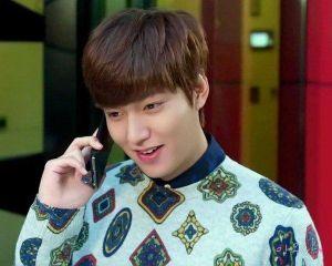 Những vai diễn xuất sắc của 'nam thần' Lee Min Ho