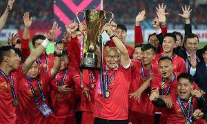 Vì giá 'trên trời', VTV sẽ không mua bản quyền AFF Cup 2020?