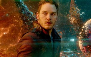 Tiết lộ tình tiết mới quan trọng trong 'Vệ binh dải ngân hà 3'