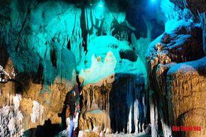 Khám phá hang động nơi chàng Từ Thức 'gặp tiên'