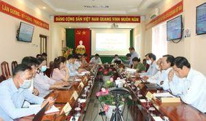 Tập trung tuyên truyền kỷ niệm 130 năm ngày sinh Chủ tịch Hồ Chí Minh