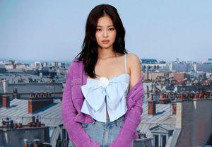 Vì sao Jennie, G-Dragon và Kim Go Eun được hãng Chanel ưu ái?