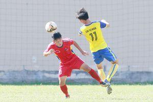 LĐBĐ Việt Nam đưa ra án phạt 11 cầu thủ U21 Đồng Tháp: Nghiêm khắc nhưng cần thiết