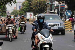 Thái Lan mở 2 cửa khẩu biên giới với Campuchia để hỗ trợ y tế khẩn cấp