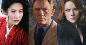 13 bom tấn điện ảnh thế giới sắp ra mắt: Đủ các tên gây bão từ Marvel đến đạo diễn Avatar