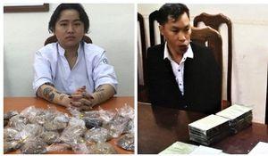 Công an Hà Nội: Đấu tranh quyết liệt với tội phạm ma túy