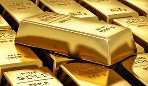 Giá vàng hôm nay 30/5/2020: Trong nước duy trì trên 48 triệu đồng/lượng