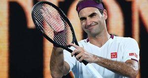 'Ông già gân' Roger Federer lên ngôi số 1