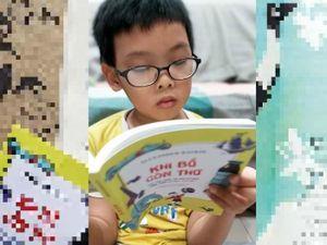 Cuốn sách tuổi thơ và những cuộc hạnh ngộ