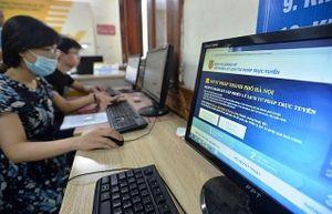 Hà Nội: Tiếp nhận hồ sơ trực tuyến mang lại hiệu quả cao trong bối cảnh dịch Covid-19