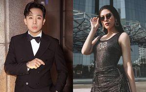 Trấn Thành bắt tay cùng Ngọc Thanh Tâm sản xuất web drama mới 'Tâm Sắc Tấm'