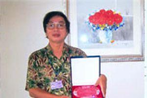 NSND Đặng Nhật Minh được tôn vinh tại Liên hoan phim Quốc tế Gwangju