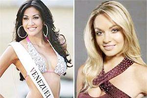 Ai sẽ là Hoa hậu Thế giới 2006?