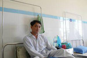 Đà Nẵng: Đề nghị tặng thưởng danh hiệu 'Tuổi trẻ dũng cảm' cho thượng úy Ngô Tấn Lịch
