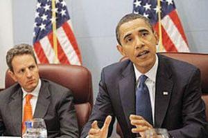 Ứng viên Bộ trưởng Tài chính Mỹ quên nộp thuế