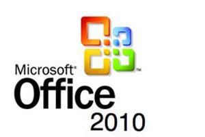Hé lộ cấu hình cài đặt bản Office 2010
