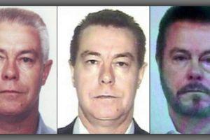 Trùm ma túy Brazil sa lưới sau 30 năm lẩn trốn